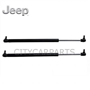 JEEP GRAND CHEROKEE WJ 1999-2004 REAR TAILGATE BOOT TRUNK GAS STRUTS SUPPORT
